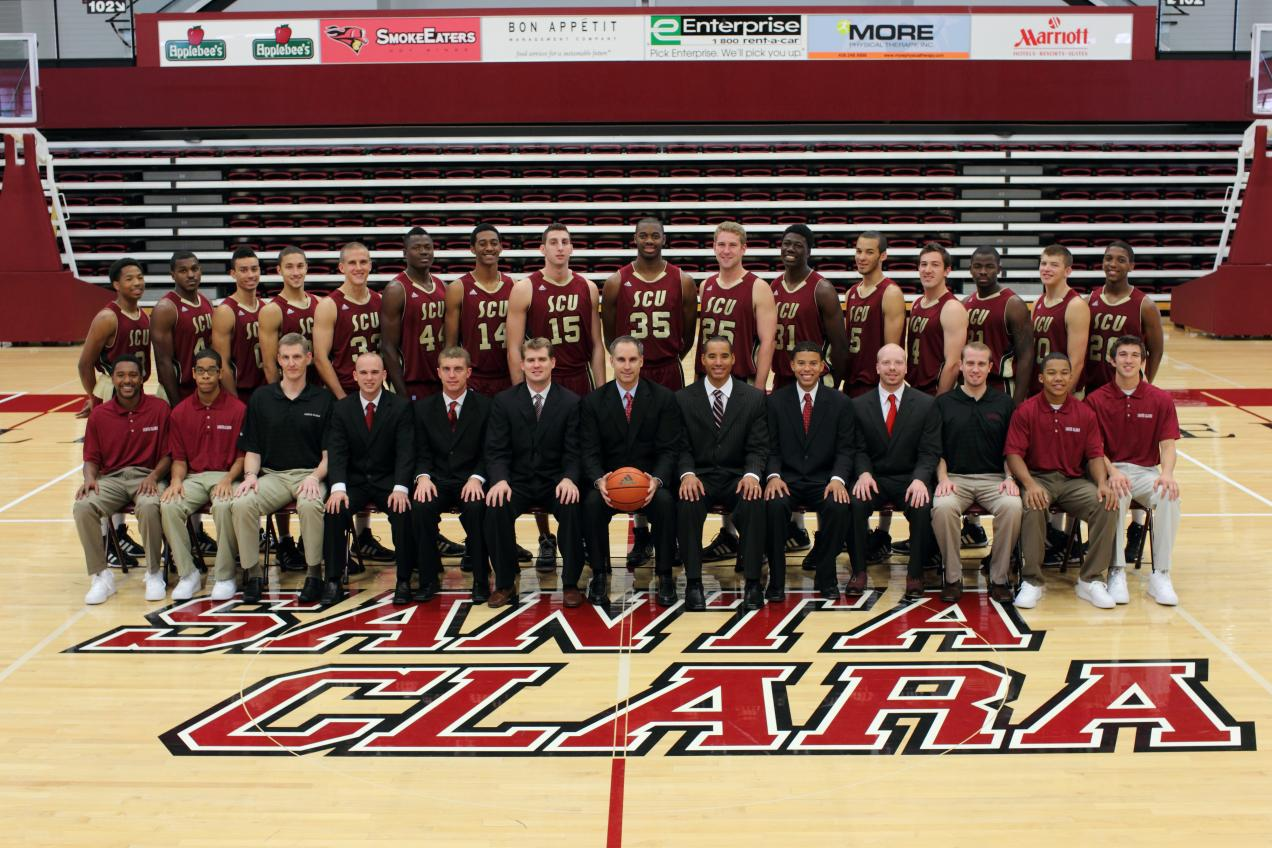 Men Ranked No. 25 in National Mid-Major Poll, Foster Named to Lute Olson Preseason All-American Team