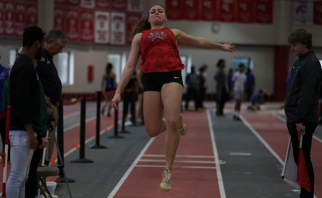 Focus On Field Events Pays Off At Esten Challenge