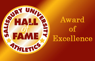 Salisbury University announces Award of Excellence