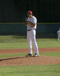 Gomez Leads CMS To Doubleheader Split With Whittier