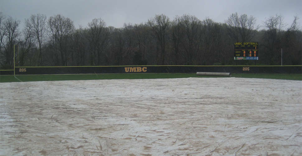 Softball Series Update Against Stony Brook*