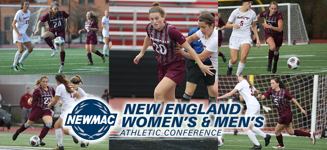 Five Women's Soccer Student-Athletes Earn NEWMAC All-Conference Recognition; Dale Named Rookie of the Year