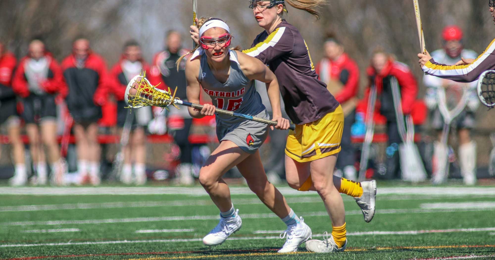 No. 11 Cardinals Downed by Rowan, 19-18