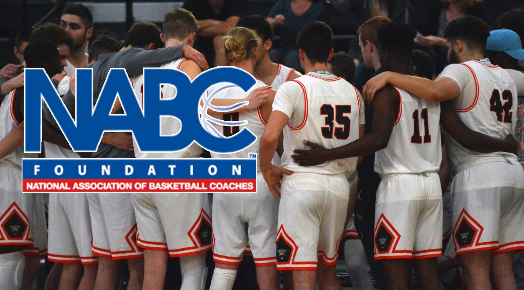 Four Leopards named to NABC Honors Court