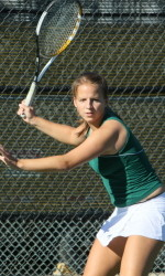 Women's Tennis Earns ITA All-Academic Award