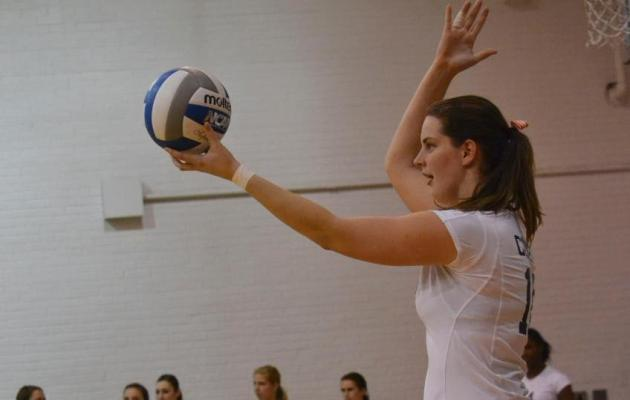 Catawba Defeats Coker 3-0