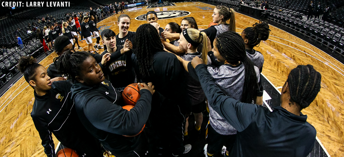 Women's Basketball Picked to Finish Fifth in America East Preseason Poll