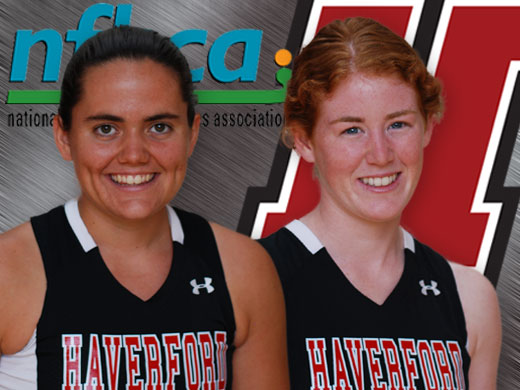 NFHCA calls Gibbons, Hobbs for D-III Senior Game