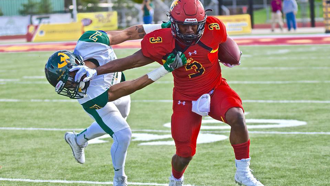 Ferris State Football Keeps Playoff Hopes Alive With Showdown Victory!