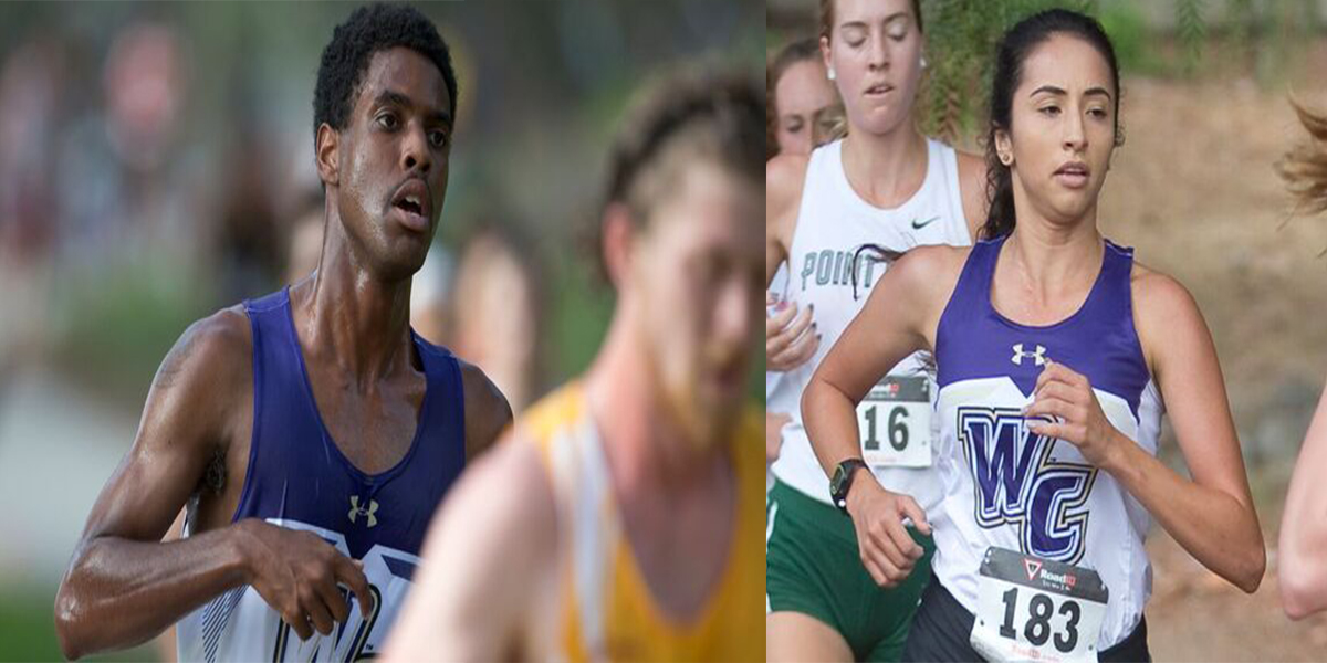 Cross Country keeps it close at SCIAC Multi-Duals