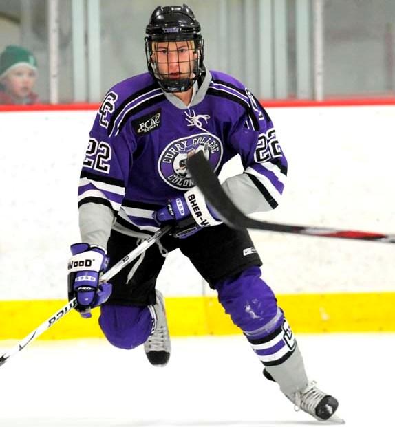 Western College Hockey 84