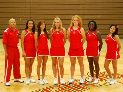 UDC Women's Tennis Triumphs, 9-0 Against St. Thomas Aquinas College