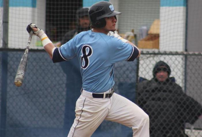 Gobright's Sac Fly Gives Baseball 10-Inning CAC Win at St. Mary's