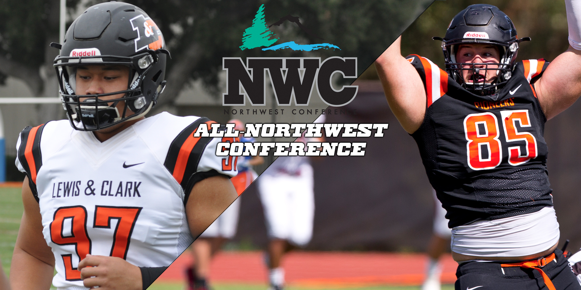 Chang named top freshman, Pios with most All-NWC picks since 2013