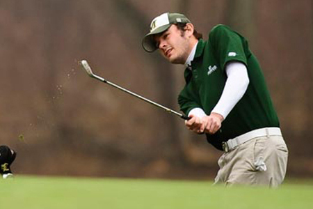 McDaniel finishes 14th at Shark Invitational