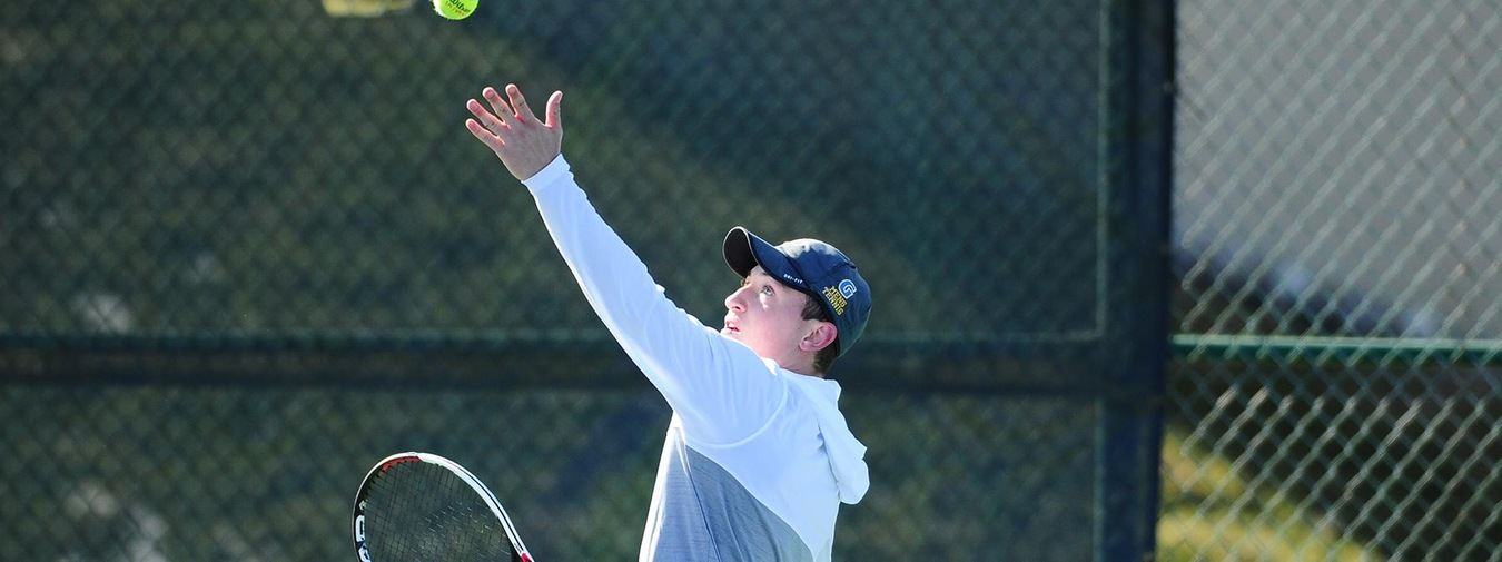 Goucher Men's Tennis Completes Perfect Week In Sunshine State With 7-2 Win Against Hamline