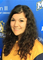 Taylor Reese, Medaille College, Women's Bowling