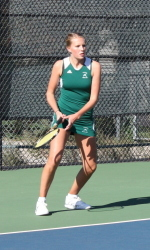 Vikings Continue Spring Season Against Boston University
