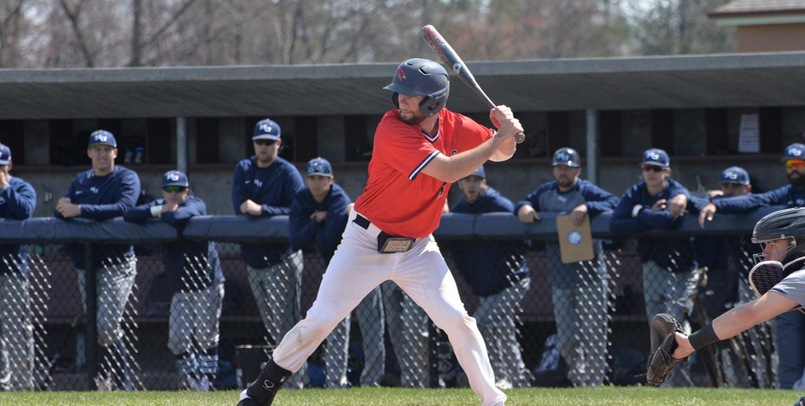 SVSU splits GLIAC doubleheader at Grand Valley