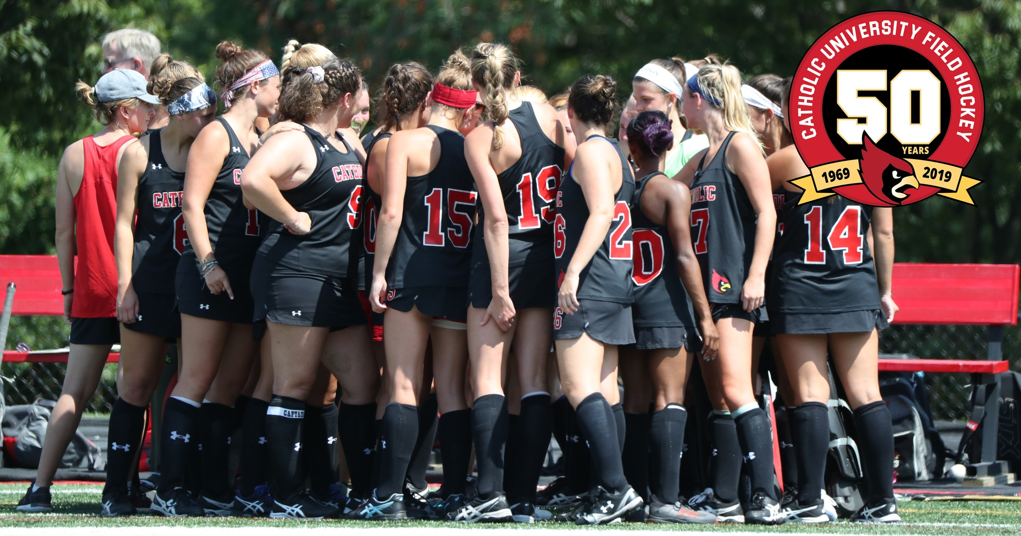 Field Hockey Celebrates 50th Anniversary Saturday