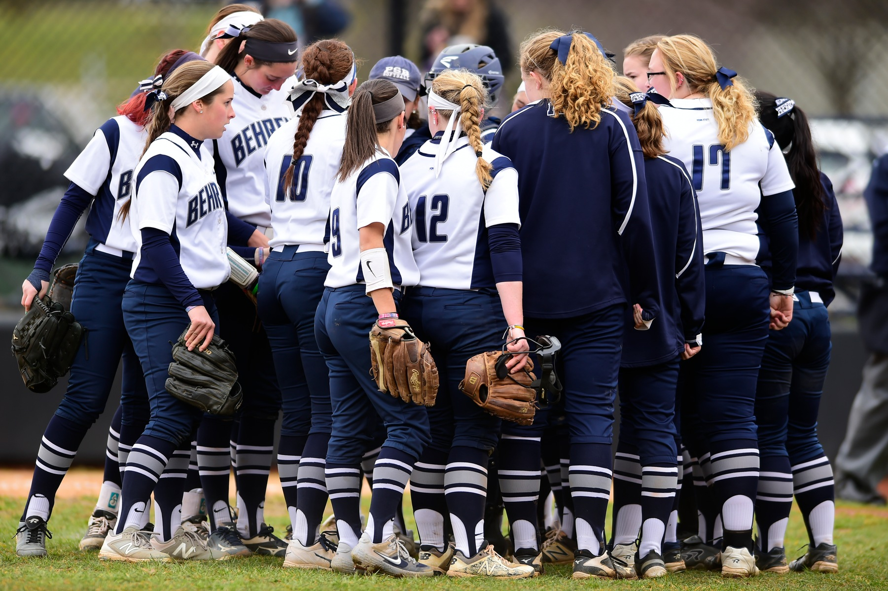 Softball Travels to D'Youville for AMCC Matchup