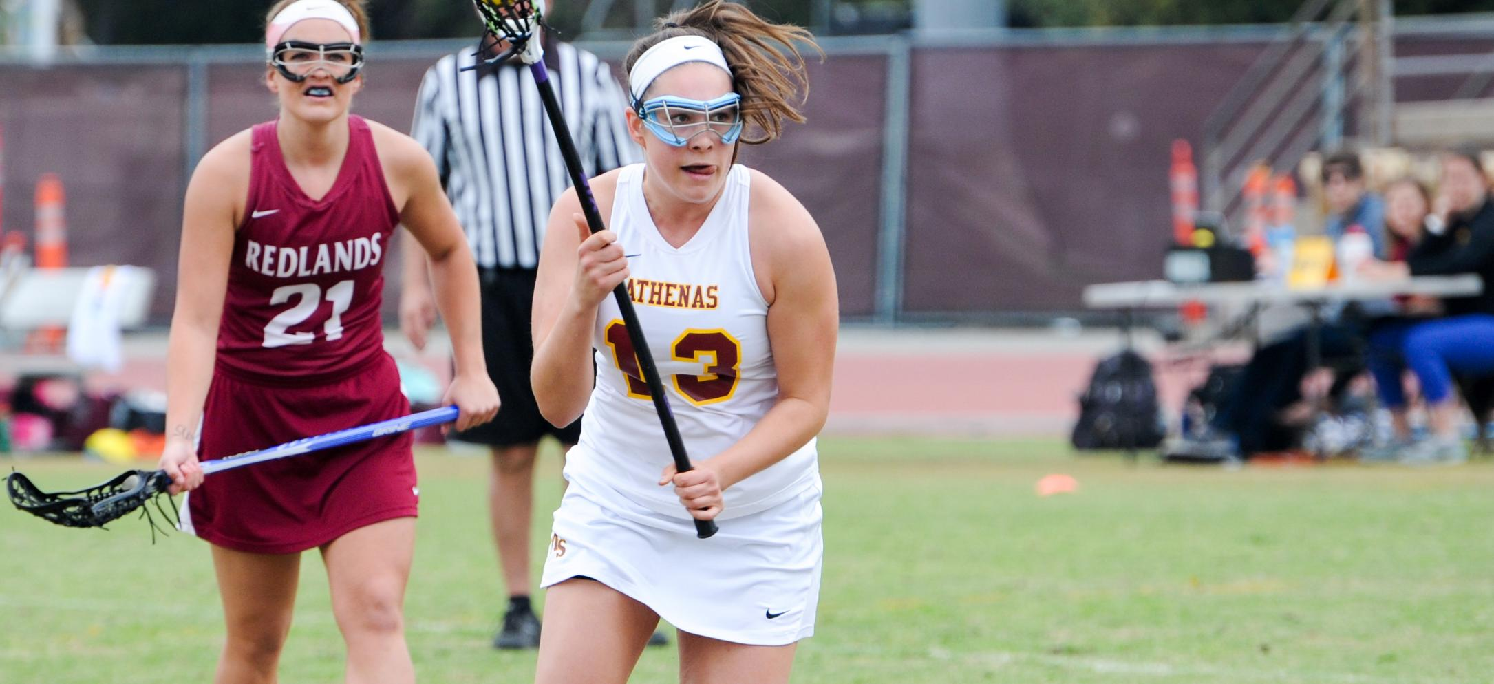 Late push seals Panthers win in SCIAC semifinal