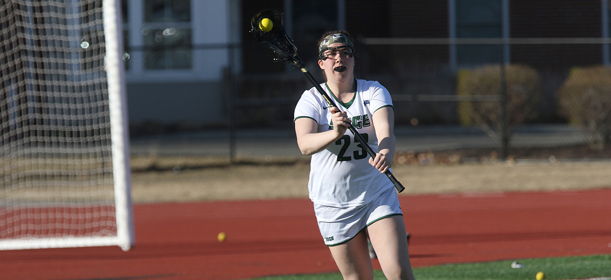 Hartwick wins Empire 8 women's lacrosse game at Sage