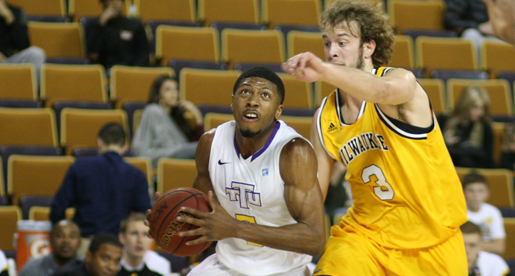 Golden Eagles trimmed by Milwaukee for first homecourt loss