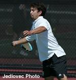 Men's Tennis Opens Fall Season at Bulldog Classic