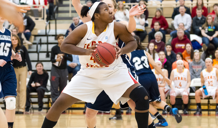 PREVIEW: Bulldog Women's Basketball Heads To Ohio For Two League Games This Week