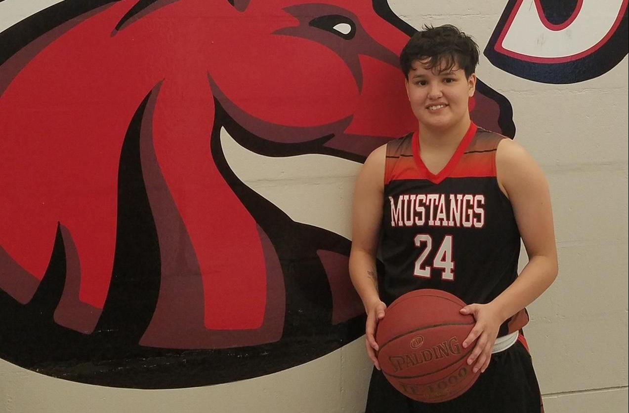 Texas point guard joining Lady Mustangs