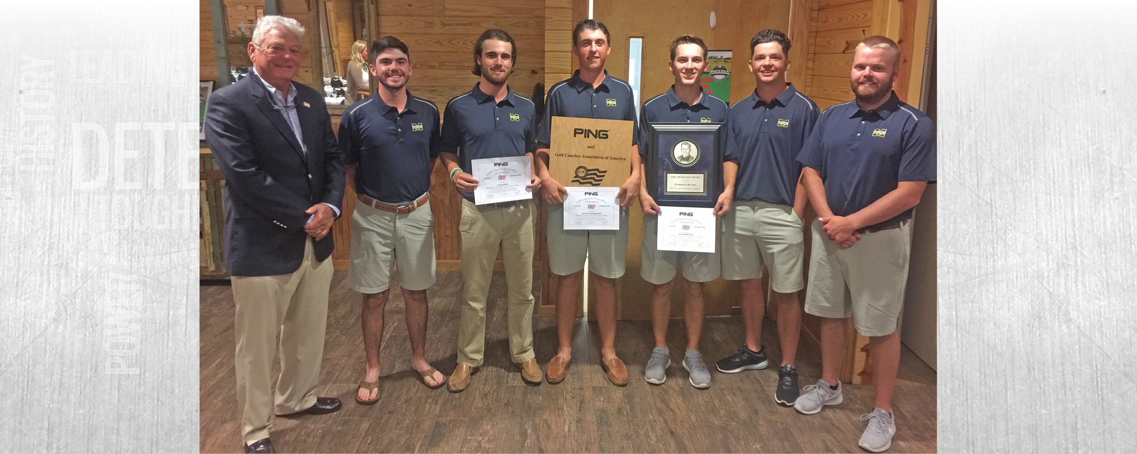 3 MGCCC players get national awards