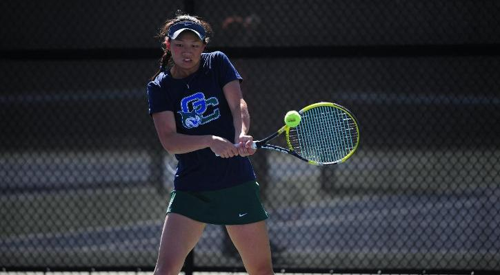 Bobcat Women's Tennis Listed Fourth in Region