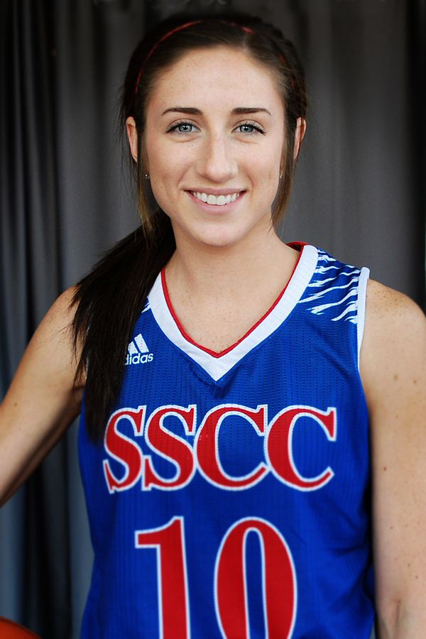 SSCC Women earn 1st win of Season