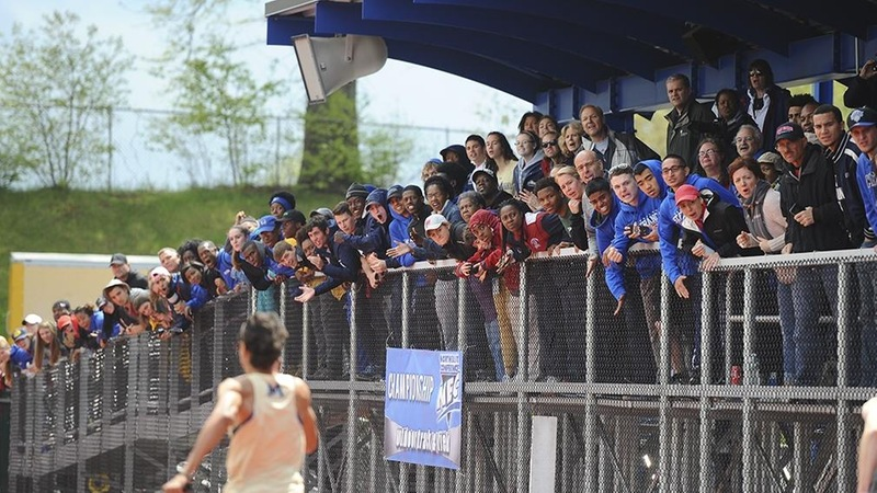 Saturday's Home Outdoor Track Meet Canceled Due to Weather