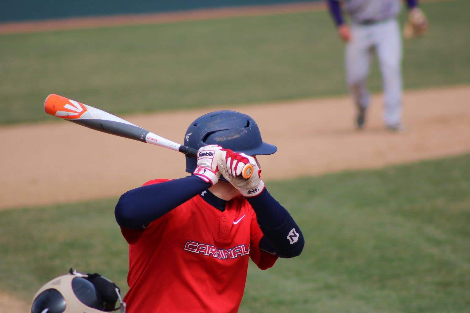 Baseball Vs Ashland March 19 2016 Photos By Kenya Swiss Saginaw Valley State