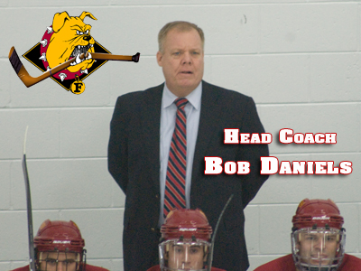 Bob Daniels To Make Hockey On Campus Online Radio Appearance