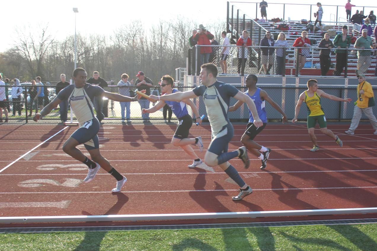 Outdoor Track & Field Looks To Continue Run Of Success During Rugged 2014 Schedule