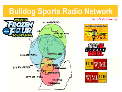 Expanded FSU Radio Coverage For Frozen Four