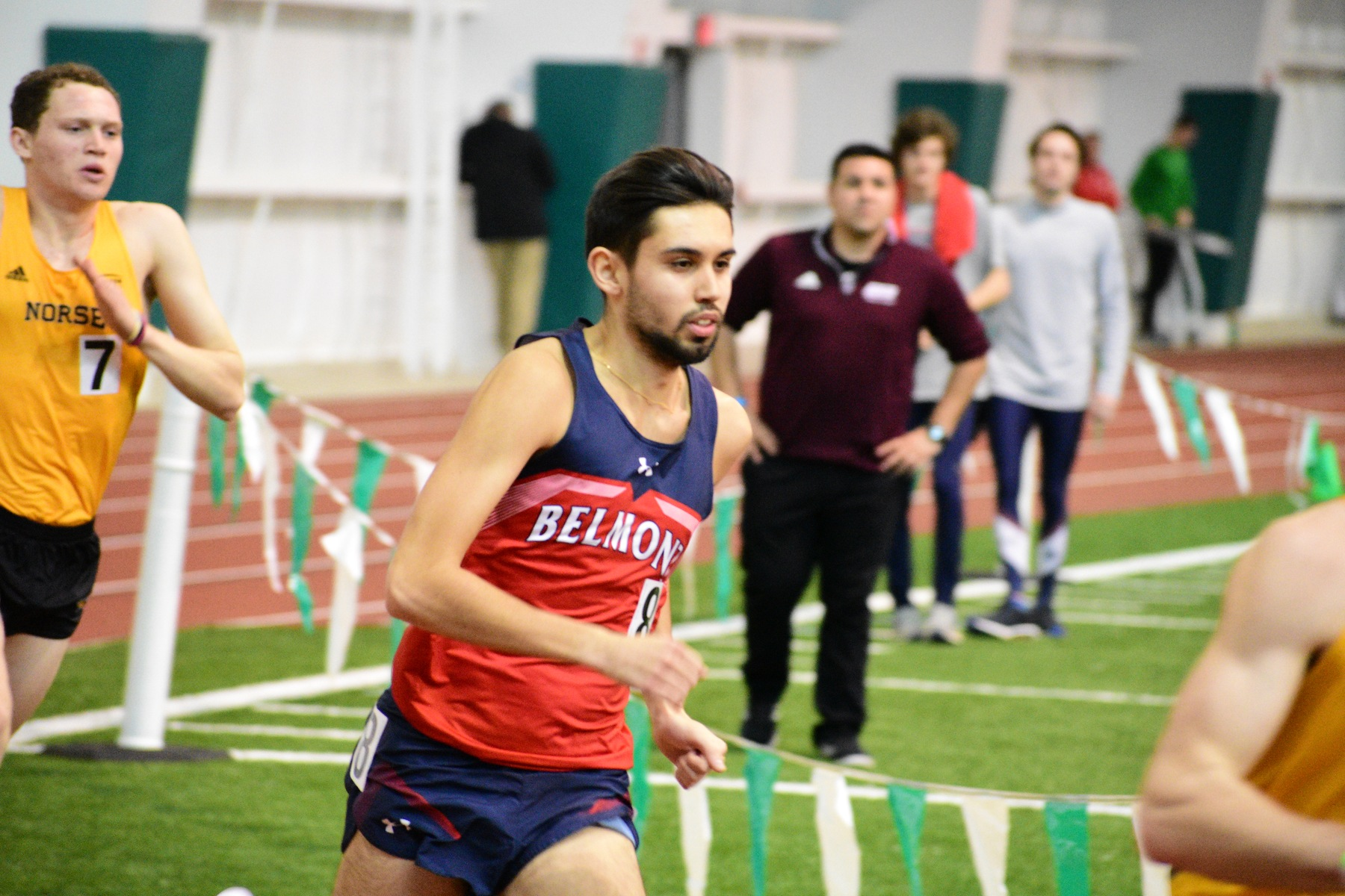 Men's OVC Indoor Preview