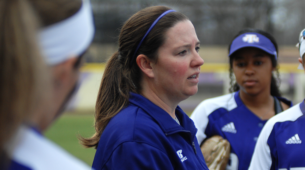Head coach Bonnie Graham resigns to take on new role