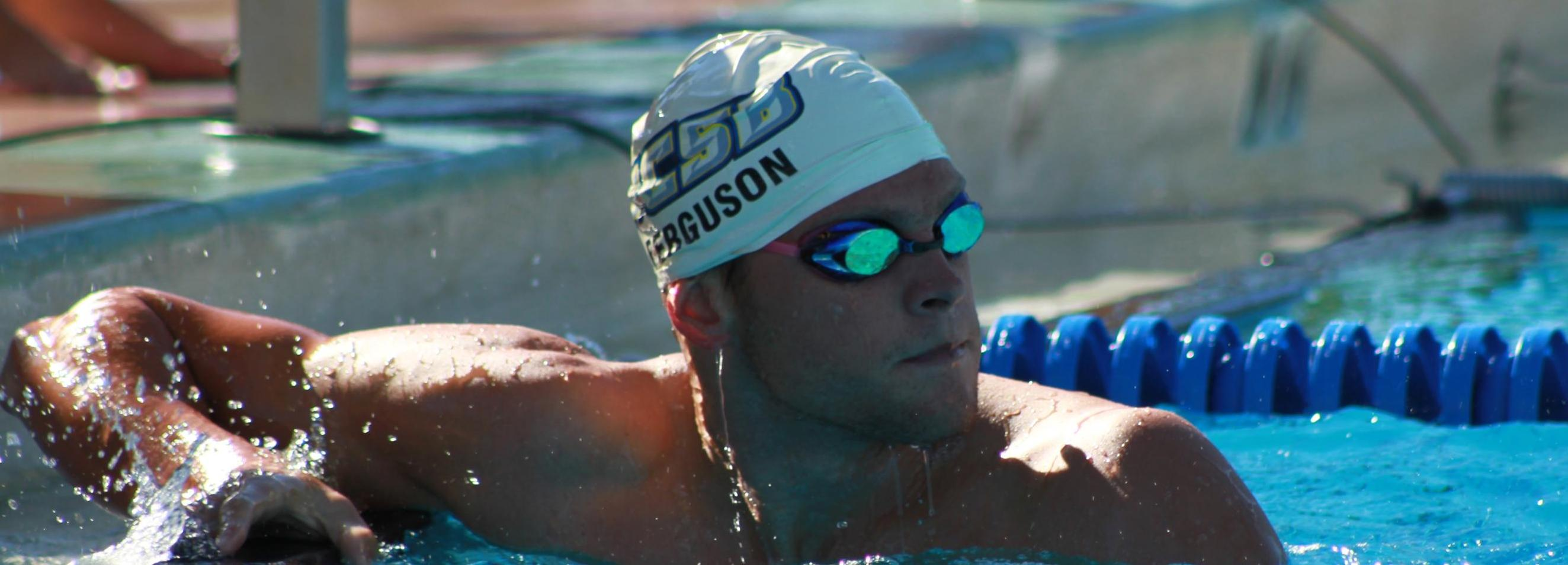 UCSB Men Defeat Denver, Women Edged Out