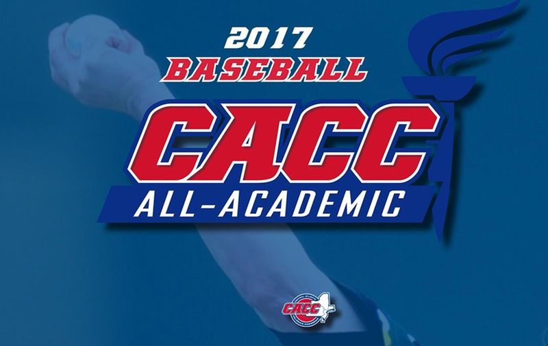 Celaya Named to 2017 CACC All-Academic Team