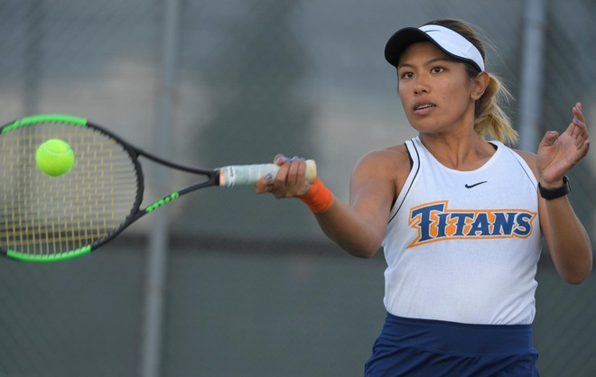 Titans Fall 4-2 to San Diego State