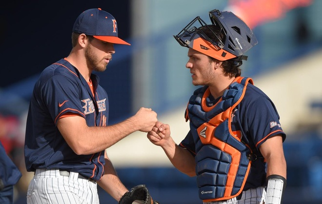 Fifth-Ranked Fullerton Takes Seven-Game Win Streak to San Diego