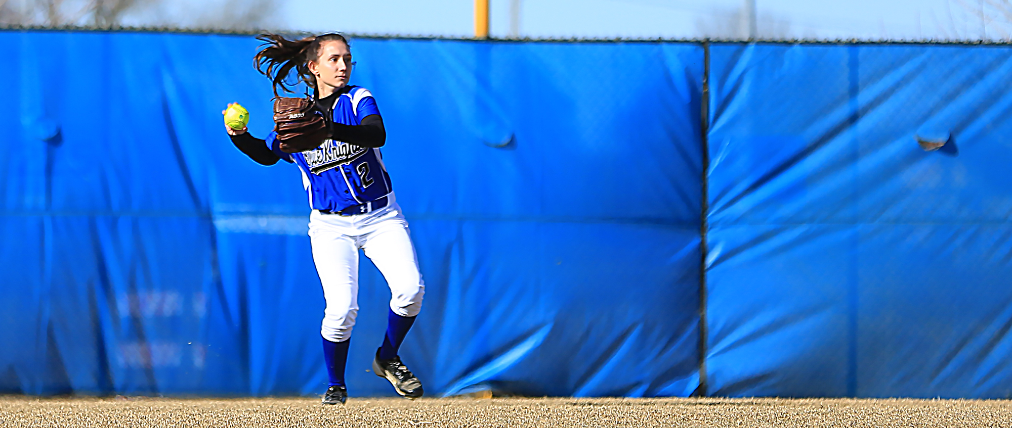 Softball Season Ends at Region XIII Tournament