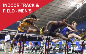 NAIA Indoor Track & Field - Men's Championship