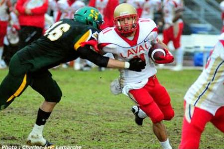 FRC – CIS Football Top 10 (#3): Laval unanimous choice at No. 1