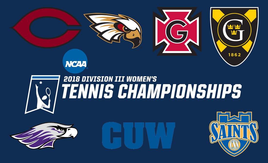 Women's Tennis NCAA Regional Preview (May 11-13)