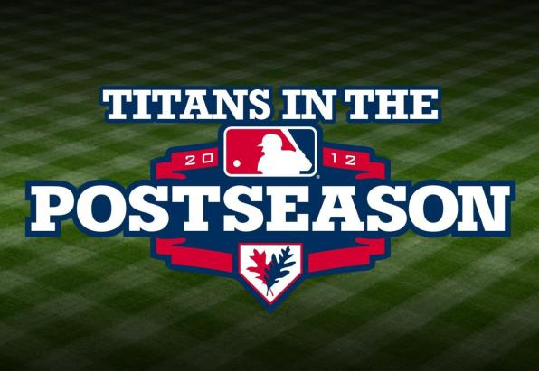 Follow Former Titans in the Postseason